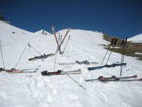 Skifreizeit Nachtreffen 2007